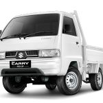 Carry Pick UP Putih