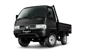 Carry Pick Up Hitam