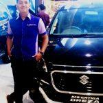 Suzuki BSD Sales