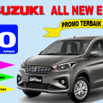 PROMO ALL NEW ERTIGA 2018