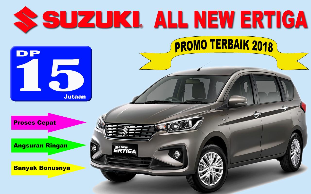 Promo Suzuki Oktober