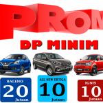 Promo Suzuki Mobil 2019