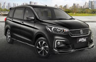 All New Ertiga Suzuki Sport